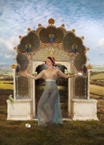 Persephone's Gate