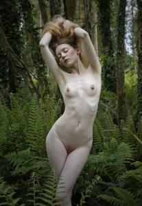 Venus Ascending