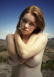 Rebecca Amy